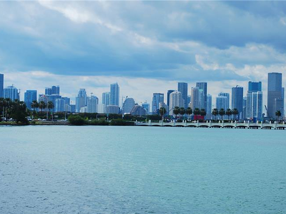 South Miami Florida Yacht Charter